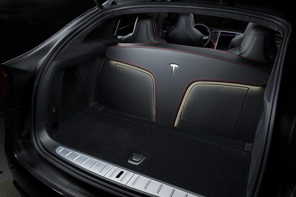 Тюнинг Tesla Model X. Фото 6, А1 Авто