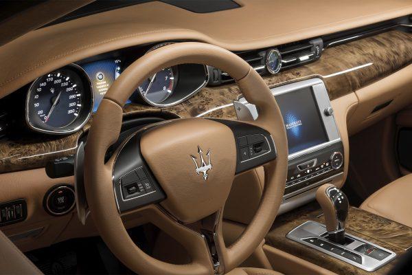 Тюнинг Maserati Levante в Москве, фото 5. А1 Тюнинг